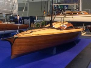 LA 850 - Messe Interboot
