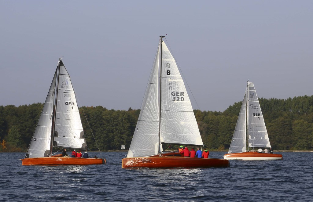 LA Flotte
