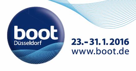Boot 2016 Düsseldorf