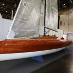 Segelyacht LA 28 Boot Düsseldorf