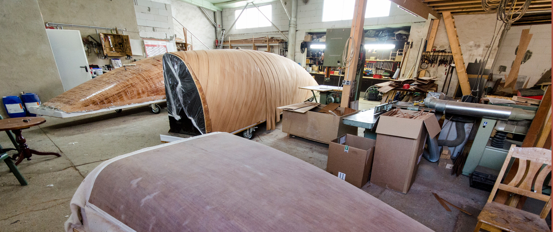 LA Yacht- & Bootsbau | Werft