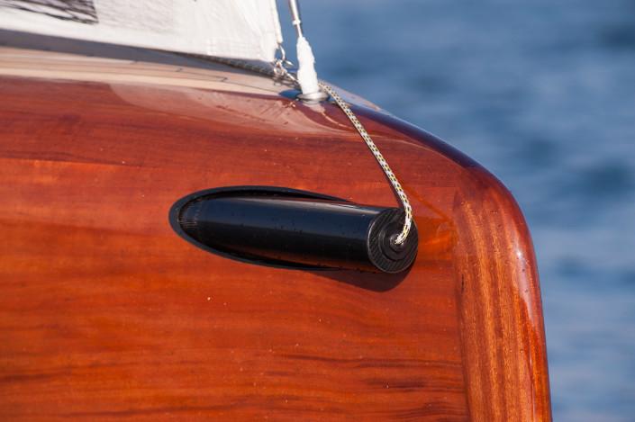LA 28 Yacht | Foto: Sönke Hucho