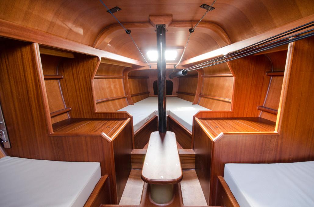 Segelyacht La 28 La Yacht Amp Bootsbau Gmbh